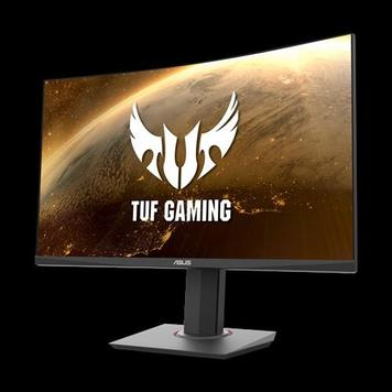 "Монитор LCD 31.5"" Asus VG32VQ 2xHDMI, 2xDP, MM, VA, 2560x1440, 144Hz, 1ms, CURVED, FreeSync, HDR10"
