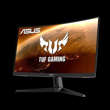 "Монитор LCD 27"" Asus VG27WQ1B HDMI, DP, MM, VA, 2560x1440, CURVED, 165Hz, 1ms, sRGB120%, HDR10, FreeSync"
