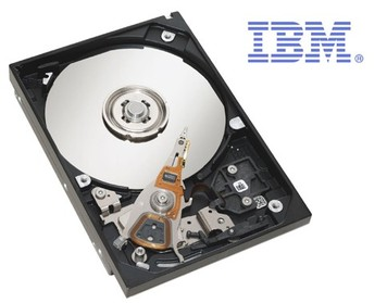 "НЖМД IBM 3.5"" SATA 1TB 7.2K 6Gbps Simple-Swap"
