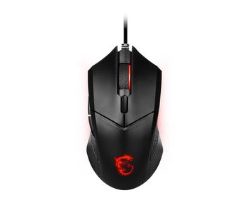 Мышь MSI Clutch GM08 GAMING Mouse