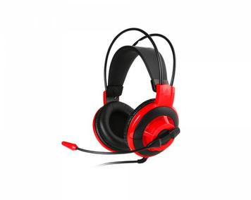 Гарнитура MSI DS501 GAMING Headset White packing