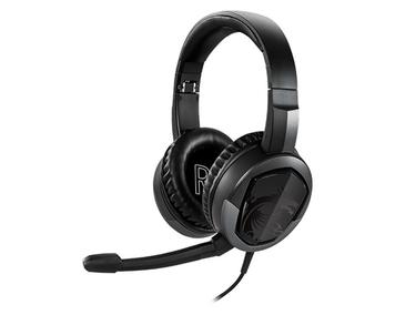 Гарнитура MSI Immerse GH30 Immerse Stereo Over-ear Gaming Headset V2