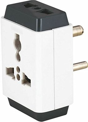 Адаптер Luminous Universal Multi Plug Adaptor
