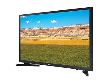 "Телевизор 32"" LED HD Samsung UE32T4500AUXUA Smart, Tizen, Black"