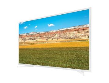 "Телевизор 32"" LED HD Samsung UE32T4510AUXUA Smart, Tizen, White"