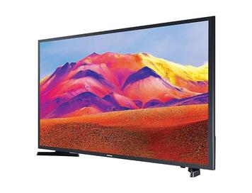 "Телевизор 43"" LED FHD Samsung UE43T5300AUXUA Smart, Tizen, Black"