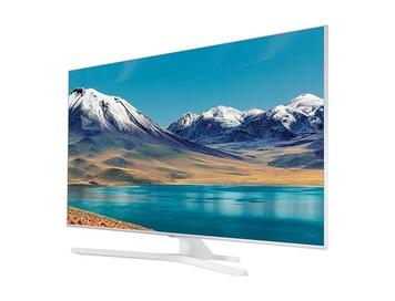 "Телевизор 43"" LED 4K Samsung UE43TU8510UXUA Smart, Tizen, White"