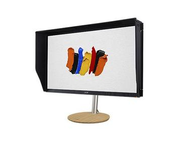 "Монитор LCD 27"" Acer ConceptD CP7271KP, HDMI, MM, IPS, Pivot, 3840x2160, 144Hz, 4ms, G-Sync"