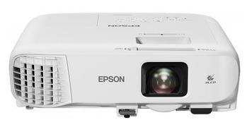Проектор Epson EB-992F (3LCD, Full HD, 4000 lm)